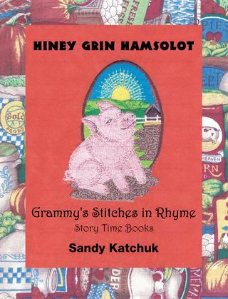 Hiney Grin Hamsolot