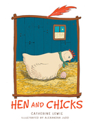 Hen and Chicks (Bilingual Edition)