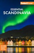 Fodor's Essential Scandinavia