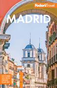 Fodor's Madrid
