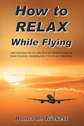 How to Relax While Flying