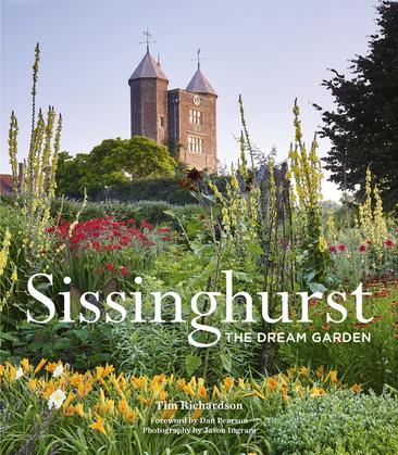 Sissinghurst: The Dream Garden