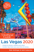 Unofficial Guide to Las Vegas 2020