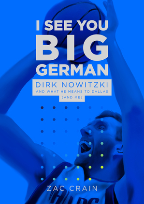 I See You Big German