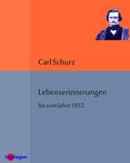 Lebenserinnerungen bis zum Jahre 1852
