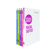 The HBR Diversity and Inclusion Collection (5 Books)