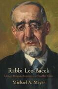 Rabbi Leo Baeck