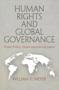Human Rights and Global Governance