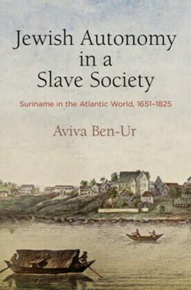 Jewish Autonomy in a Slave Society