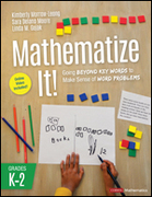Mathematize It! [Grades K-2]