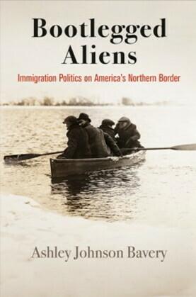 Bootlegged Aliens