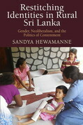 Restitching Identities in Rural Sri Lanka