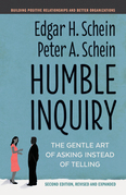 Humble Inquiry, Second Edition