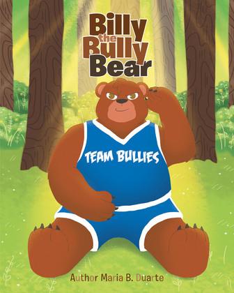 Billy the Bully Bear