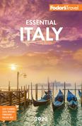 Fodor's Essential Italy 2022