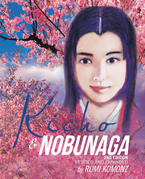 Kicho & Nobunaga 2Nd Edition