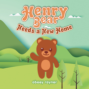 Henry Bear Needs a New Home