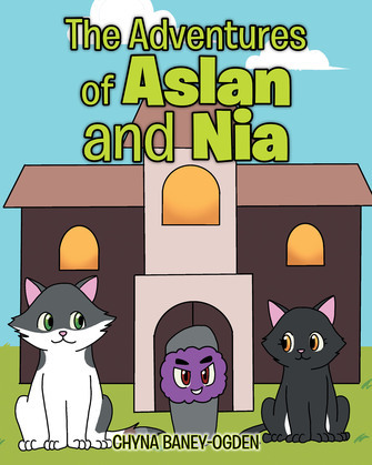 The Adventures of Aslan and Nia