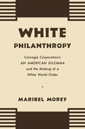 White Philanthropy