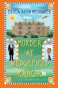 Murder at Wedgefield Manor