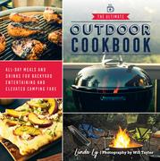 The Ultimate Outdoor Cookbook