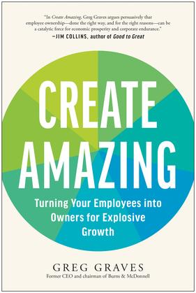 Create Amazing