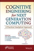 Cognitive Engineering for Next Generation Computing