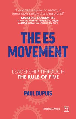 The E5 Movement