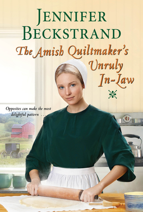 The Amish Quiltmaker's Unruly In-Law