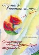 Compositions aromathérapeutiques originales
