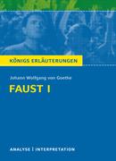 Faust I von Goethe.