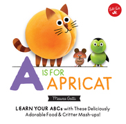 Little Concepts: A is for Apricat
