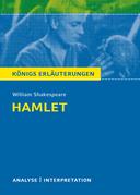 Hamlet von William Shakespeare. Königs Erläuterungen