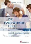 """""""Die Handwerker-Fibel"""", Band 2"""