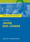 Jakob der Lügner von Jurek Becker.