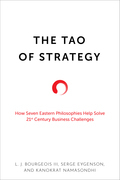 The Tao of Strategy