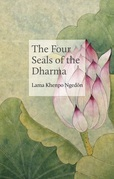The Four Seals of the Dharma