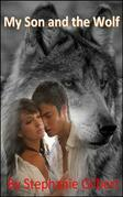 My Son And The Wolf No.1