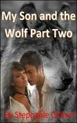 My Son And The Wolf No.2