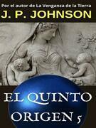 El Quinto Origen 5. Gea
