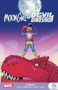 Marvel Young Adult: Moon Girl e Devil Dinosaur - L'inizio