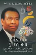 Legends of Snyder