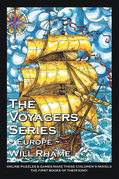 The Voyagers Series     ~ Europe ~