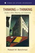 Thinking on Thinking