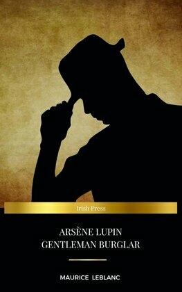 Arsene-Lupin Gentleman-Burglar