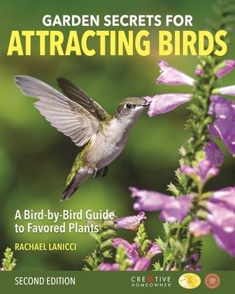 Garden Secrets for Attracting Birds, Second Edition
