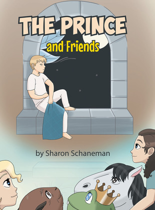 The Prince and Friends
