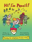 Hi! I'm Pencil!