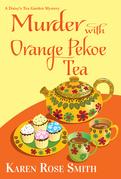 Murder with Orange Pekoe Tea