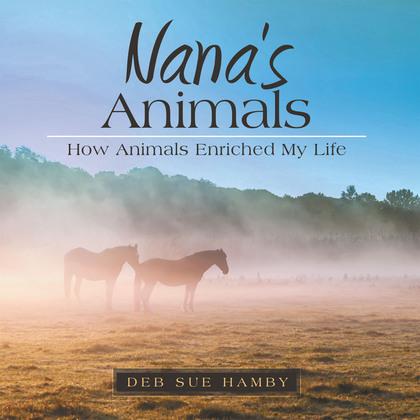 Nana's Animals